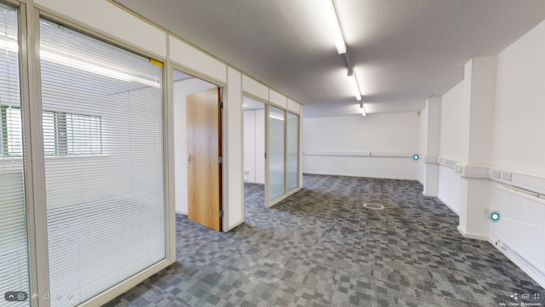 Springvale Industrial Estate - Unit 54 Office Space
